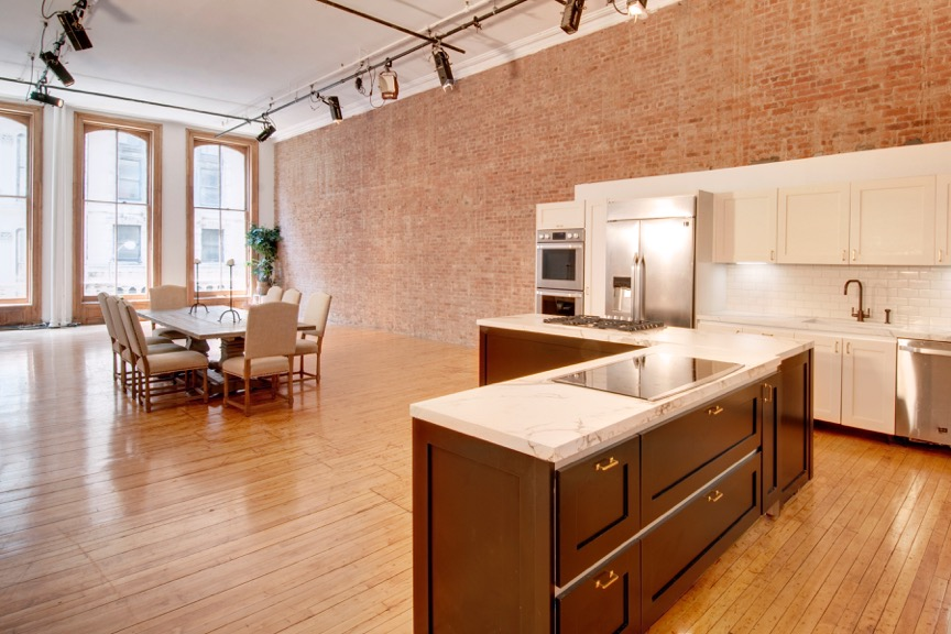 Union Square Kitchen Loft